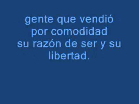 Rubén Blades Chica Plastica con letra