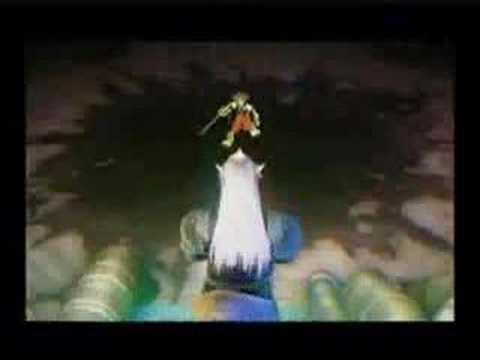 Kingdom Hearts II: Ecstasy