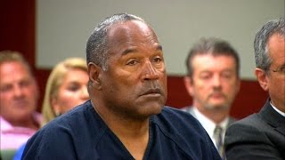 O.J. Simpson Watches The Kardashians on TV in Jail, Former Guard Says