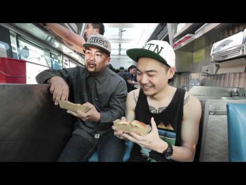 The Hotbox - Ep. 15 - Roy Choi (Kogi BBQ)