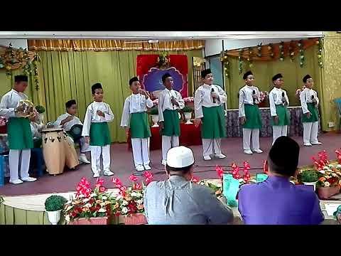 Johan Nasyid Program Amal Islami Negeri Selangor 2018
