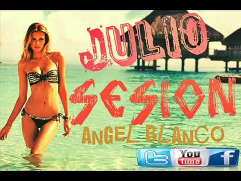 06 Sesion Julio-Angel Blanco 2013