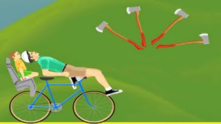MISSION IMPOSSIBLE! (Happy Wheels #4)