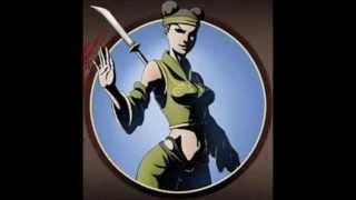 Shadow Fight 2 Wasp battle music