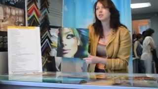 Profoto, пример уникальной технологии печати на стекле.(, 2014-05-23T11:34:23.000Z)