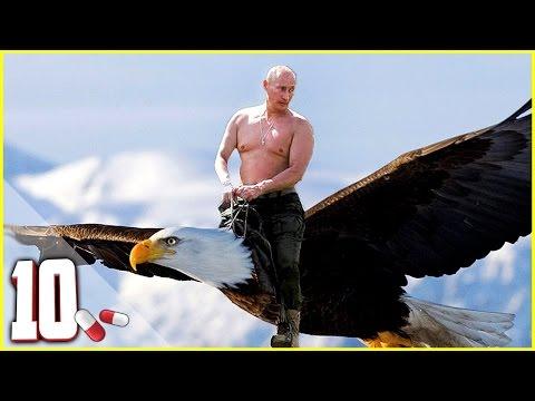 10 DIVIETI E LEGGI ASSURDE IN RUSSIA 🚫 #03