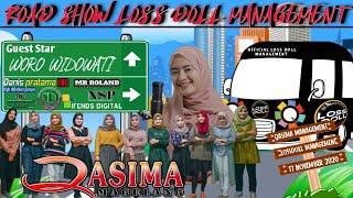 ROAD SHOW LOSSDOLL MANAGEMENT TO QASIMA MANAGEMENT