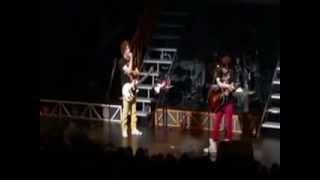 WaT's Live Tour 2008 Talk.