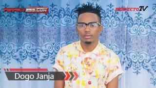 Maneno ya Dogo Janja kuhusu sifa alizomwagiwa na Nikki wa Pili
