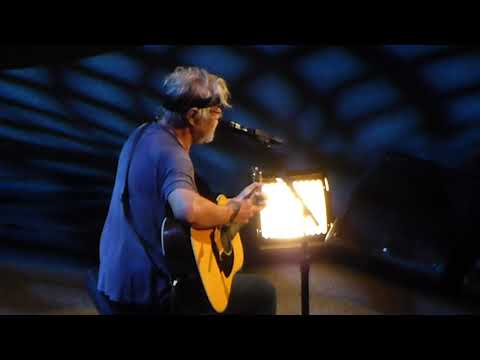 """Bob Seger Detroit Palace 2017 """"Against the Wind"""""""