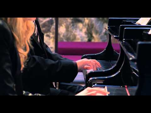 Wolfgang Amadeus Mozart: Sonata for Two Pianos in D Major, KV 448