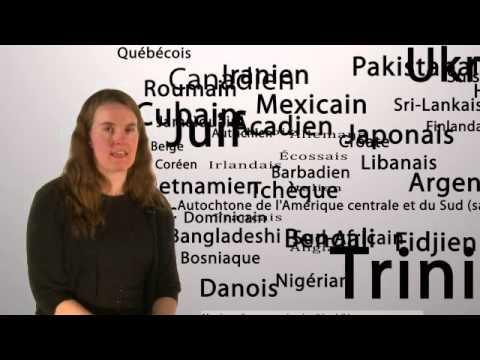 Un bref aperçu de l'immigration et de la diversité ethnoculturelle au Canada, l'ENM de 2011