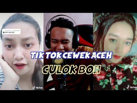 Cewek Aceh Viral Culok Boh    Tik Tok Aceh Terbaru    Tik Tok Aceh Viral    Cewek Aceh Hawa Boh