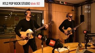 blink-182 - What's my age again? RTL2 Pop Rock Studio