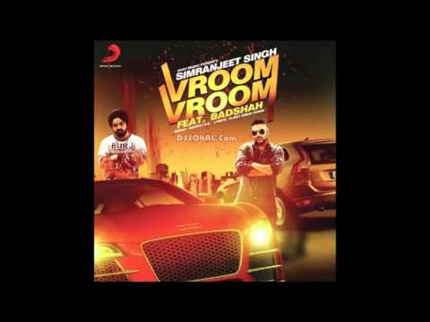 VROOM VROOM BADSHAH EXTREME BASS BOOSTED