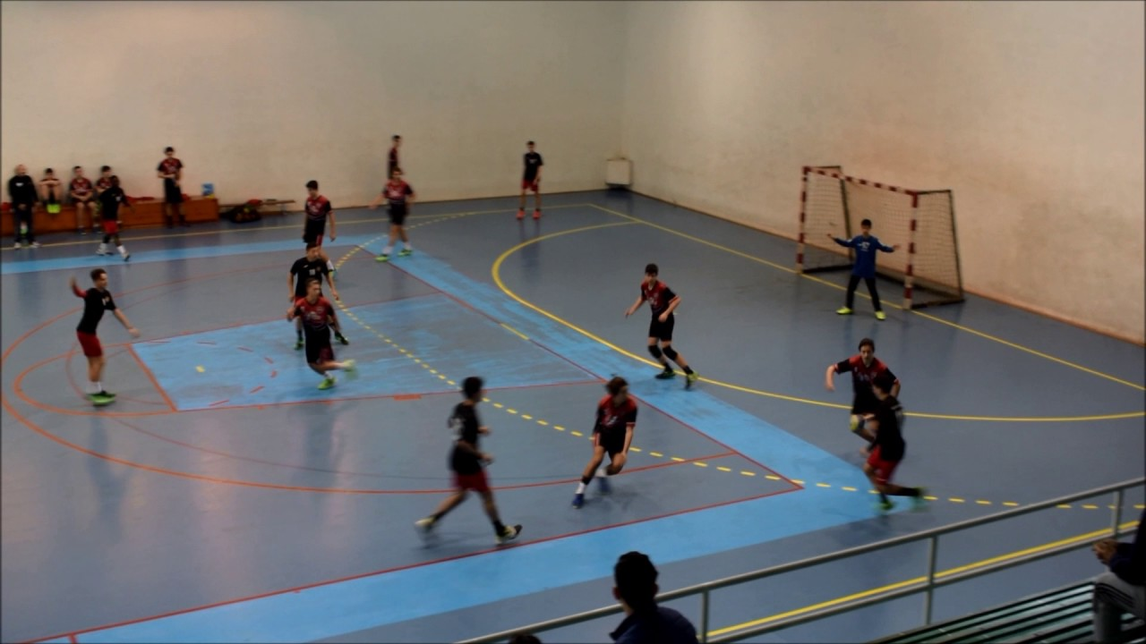 La salle bonanova vs la llagosta youtube for Piscina la salle bonanova