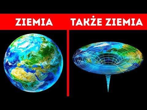 13 Najstraszniejszych Teorii Znanych Ludzkości
