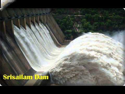Types of Dams in India