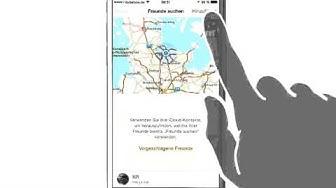app freunde iphone