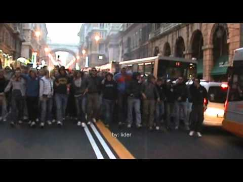 Italija - Srbija 2010 oktobar 1/2