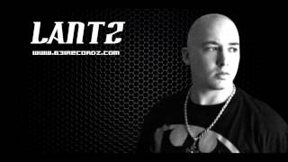 "Lantz ""Hip Hop Minds"" feat. Dave Z(The MC), Levi & Blacknite (produced by J. Hinson) 2013"