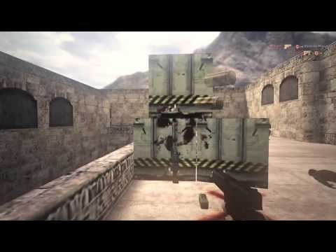 [CS.MOVIE] Frag by Rand0m