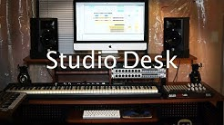 Studio RTA Producer Station - Assembly and Setup