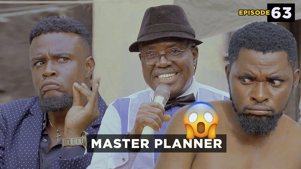 Mark Angel Comedy – Master Planner