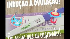 Indução a ovulação, foi assim que eu engravidei! | MILADEBRITO