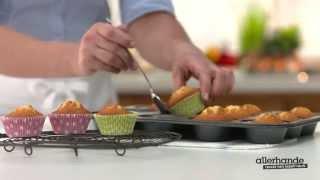 Kijk Vanille cupcakes filmpje
