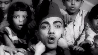 Ek Sawal Hai - Classic Peppy Dance Song - Bhoot Bungla - Mehmood, Tanuja
