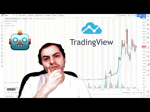 TradingView Trading Bots | Is it possible?