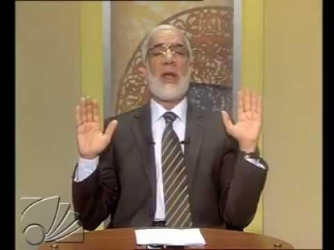قصة وعبرة 13 / ليطمئنّ قلبي/د.عمر عبد الكافي