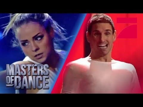 Patrox vs Samia - Wer gewinnt das Finale?  Masters of Dance  ProSieben