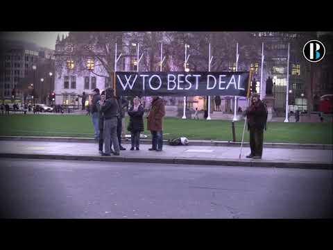 El brexit vuelve mañana al Parlamento británico en búsqueda de consenso