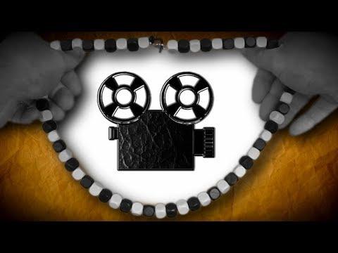 Experimental Animation Showreel 2008-2018