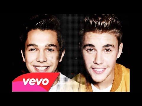 Justin Bieber feat Austin Mahone