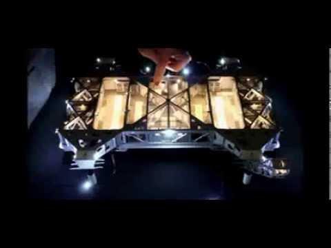 NASA Crawler-Transporter