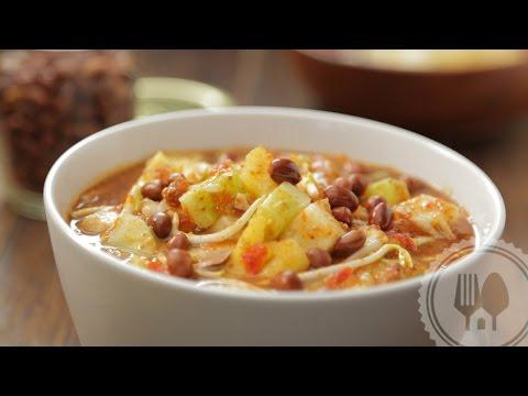 Resep Nasi hainan hokben - Tata Kitchen