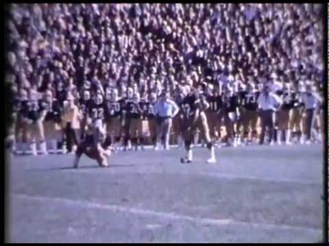 One for the Records - University of Wyoming Football Highlights, 1977