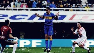 Los últimos 10 goles de BOCA JUNIORS a RIVER PLATE en la Bombonera