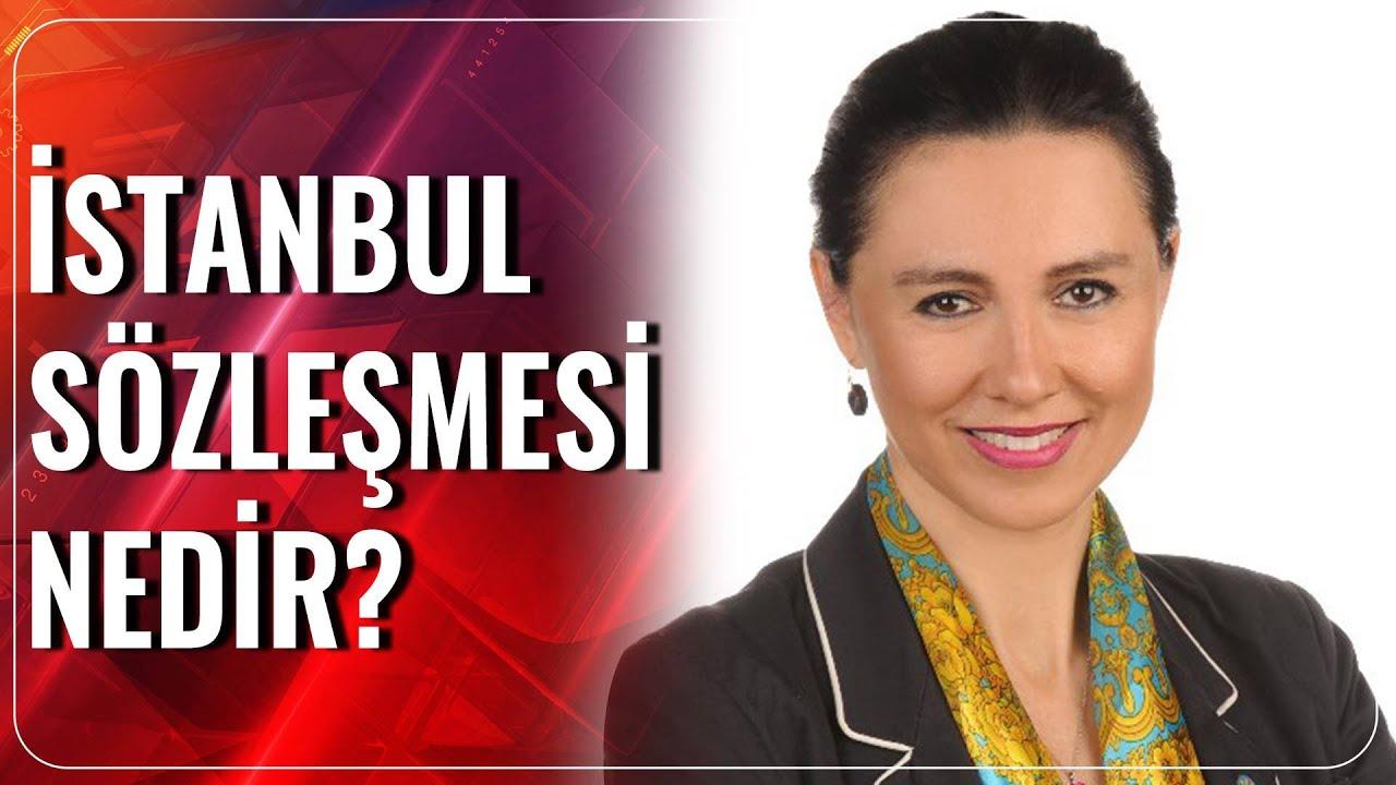 İstanbul Sözleşmesi Hükümeti Neden Rahatsız Ediyor? | Akşam Haberleri | 02.07.2020
