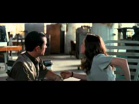 Inception: Deleted Scenes