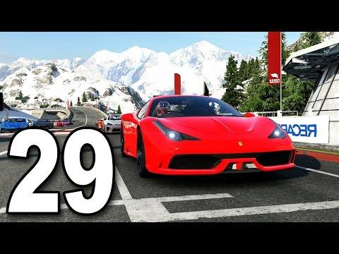 Forza 6 - Part 29 - Ferrari 458 Speciale (Let's Play / Walkthrough / Gameplay)