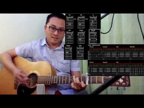 Want to want me - Jason Derulo - tuto guitar lesson tab chord music fr accord