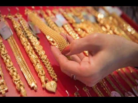 ทองพุ่ง200บาทตามตลาดโลก