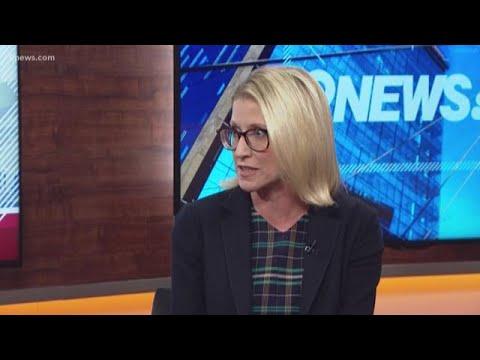 Denver mayoral candidate Jamie Giellis speaks about runoff election