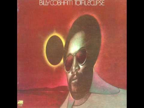 Billy Cobham-Total Eclipse