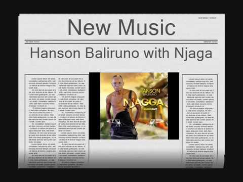 Hanson Baliruno - Njaga (official audio)