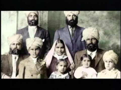 Sikh Community in California